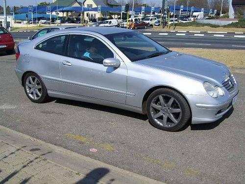 Mercedes benz 2002 mercedes benz c230 k coupe was listed for Mercedes benz 2002 c230