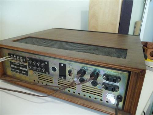 Amplifiers processors yamaha cs 50 receiver was sold for Yamaha receiver customer support phone number