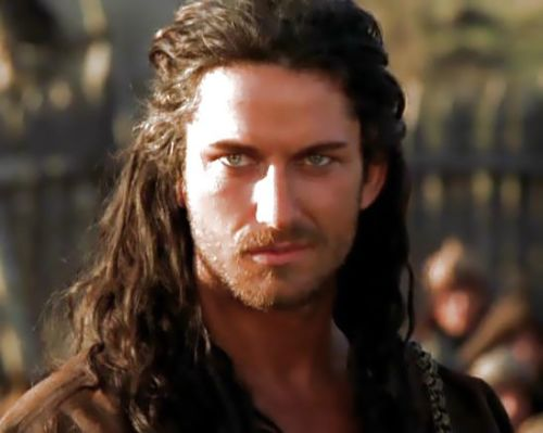 But yet they used Gerald butler to depict Attila  absolute failed in    Hungarian Facial Features