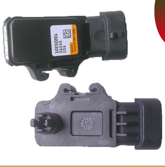 Map Sensor W203: Other Engines & Components