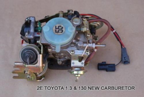 Carburetor For Toyota Tazz