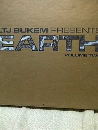 LTJ Bukem - Earth Volume One