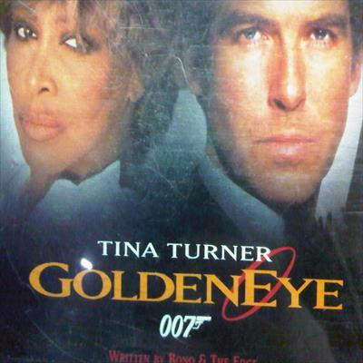 Goldeneye Tina Turner