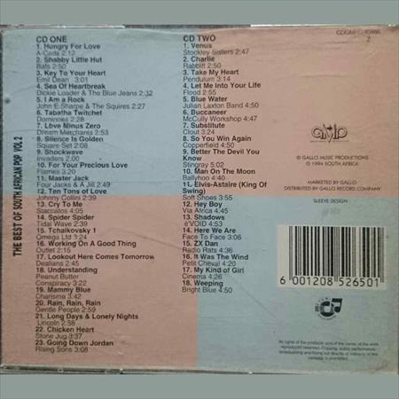 Various - Pop 2K
