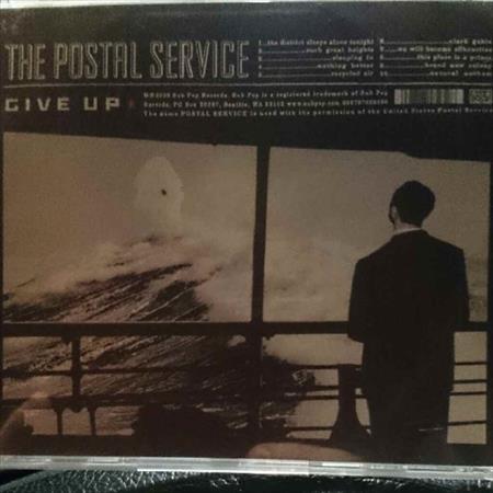 music postal: