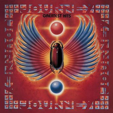 journey greatest hits cd. Journey : Greatest Hits