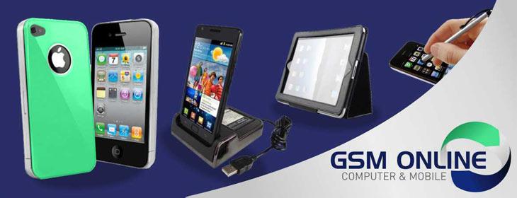 GSM Online Store on bidorbuy