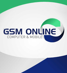 Store for GSM Online on bidorbuy.co.za