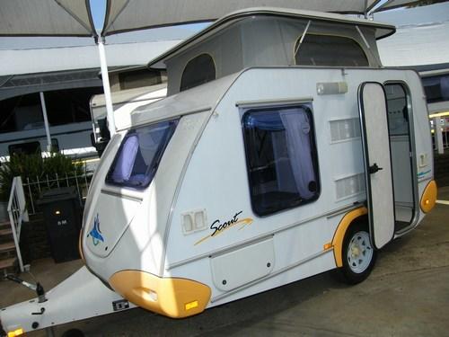 Elegant  Caravan In Caravans Amp Motorhomes Gauteng Johannesburg  South Africa