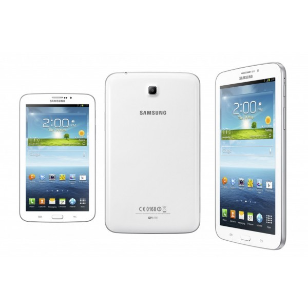 devices samsung galaxy tab 3 sm t211 7 0 39 39 3g 8gb white. Black Bedroom Furniture Sets. Home Design Ideas