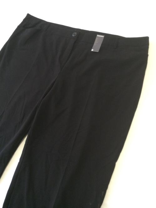 Pants U0026 Leggings - WOOLWORTHS - NEW WITH TAGS ON - LADIES FORMAL BOOTLEG TROUSERS - SIZE 24 Was ...