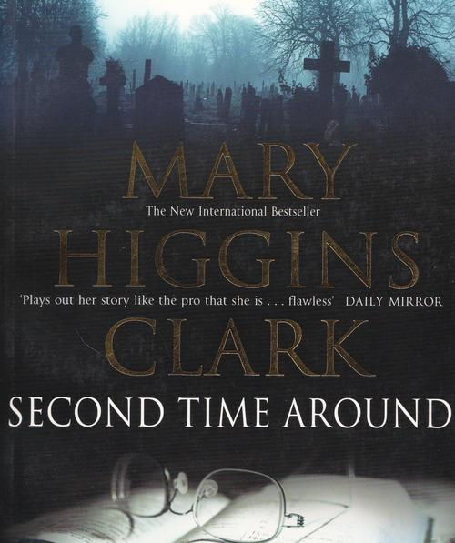 # 10 - 15 MARY HIGGINS CLARK MYSTERY BOOKS NO DOUBLES FREE SHIPPING