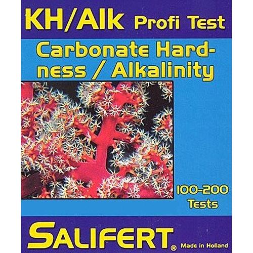 salifert phosphate test kit instructions