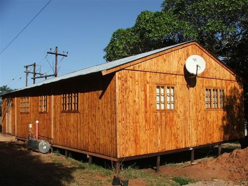 Wendy House Plans South Africa