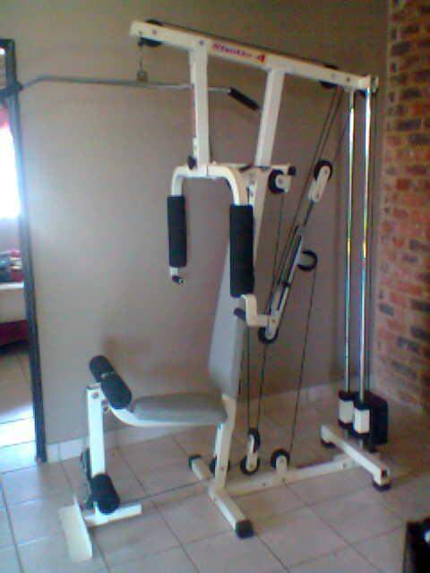 Home gyms benches jkexer studio multi gym was