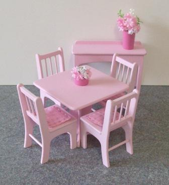 PINK DINING ROOM CHAIRS Chair Pads Cushions
