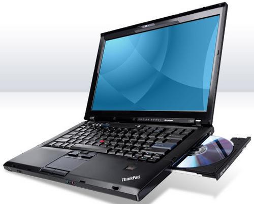 Ibm Lenovo Thinkpad T500