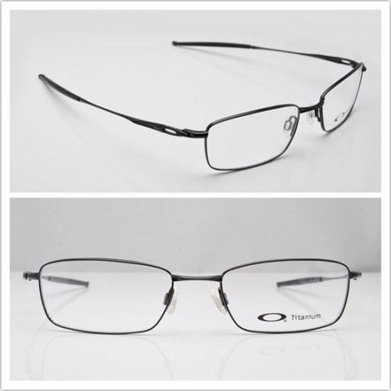 Glasses Frames Johannesburg : Sunglasses - Oakley Titanium Original Prescription Glasses ...