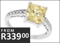Jasmine Ring