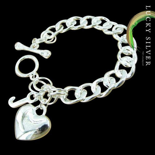 .925 sterling silver bracelet tiffany