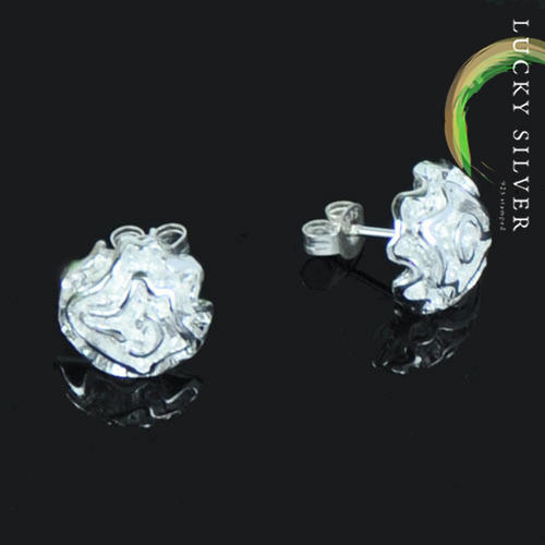 .925 sterling silver jewellery earrings