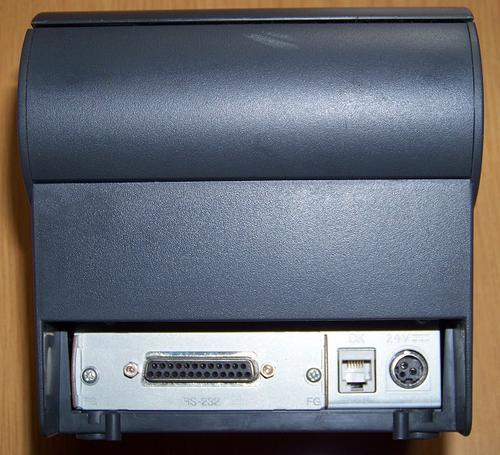 Epson tm88 iv