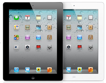 iPad 2 - Wi-Fi - 3G - 16GB