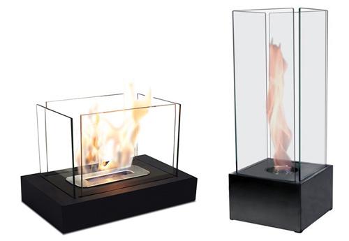 Bioethanol Fireplaces
