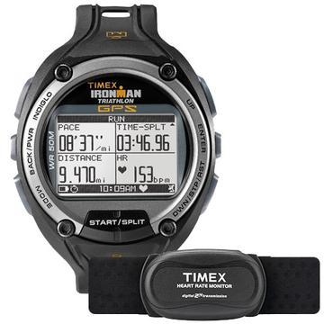Sports & Outdoors Watches - Timex Ironman Global Trainer Triathlon GPS, Heart Rate, Speed ...