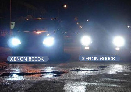 Hid Kits Xenon Hid Conversion Kit High Low H4 Slim