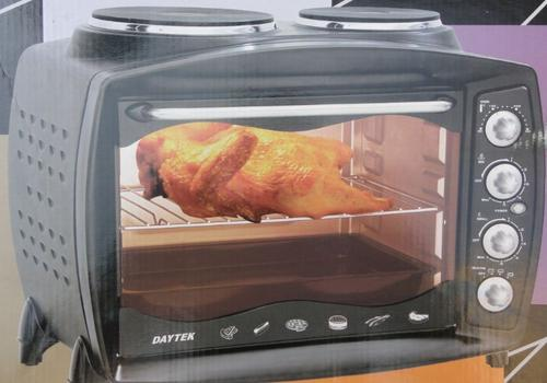 consumer reports best convection toaster oven