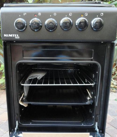 Electric Grill Kumtel Electric Grill