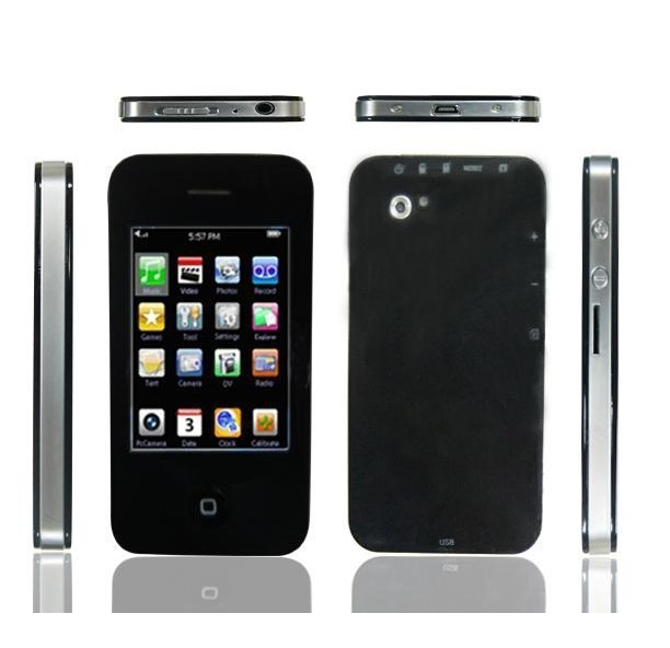 cypressrodp touch screen mp3 player with camera
