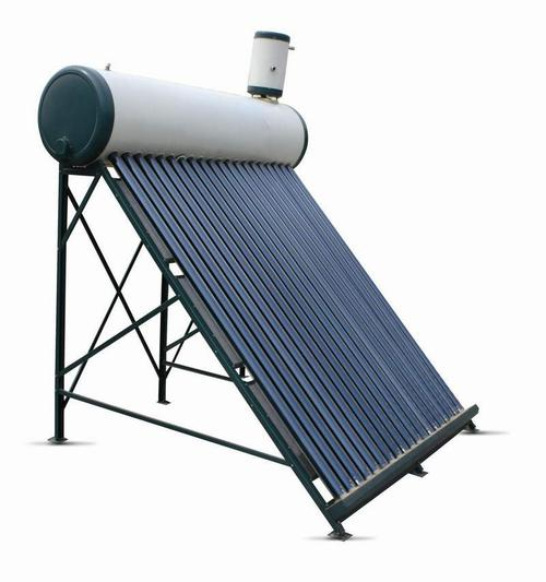 Geysers Zooltro 200l High Pressure Solar Water Heating