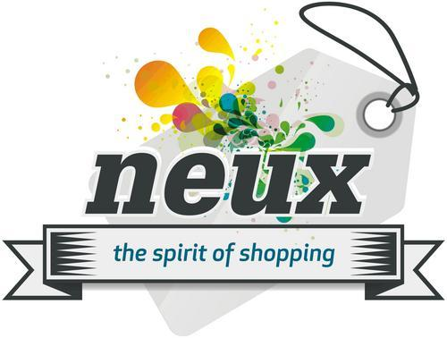 Neux  - The Spirit of Shopping