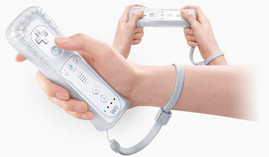 NEUX WII REMOTE