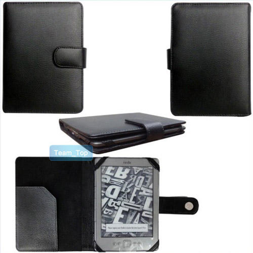 Neux Amazon Kindle Back case holder 3G WIFI 3