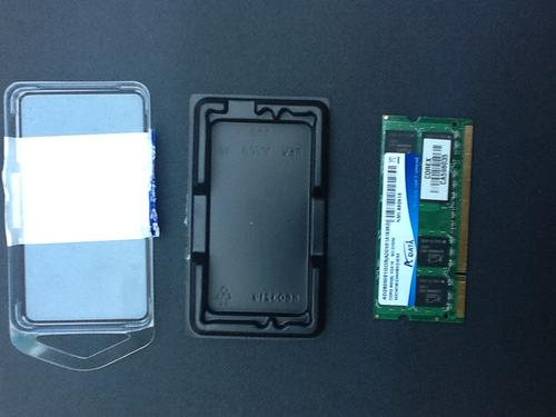 1 gig ddr2 ram laptop memory