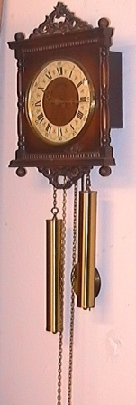 Cuckoo Amp Wall Clocks Schmeckenbecher Wall Clock Was Sold