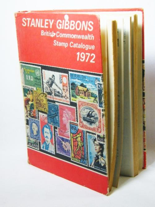 stanley gibbons stamp catalogue pdf