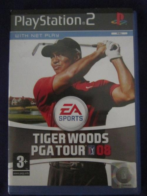 tiger woods pga tour 11 instruction manual