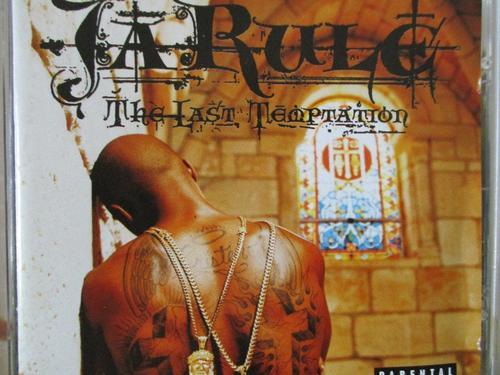 ja rule the last temptation - photo #8