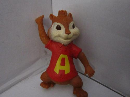Take the alvin 46 the chipmunks toys