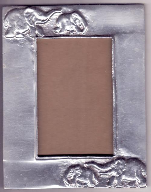 Photo Frames - METAL FRAME : 16 X 20.5cm : PICTURE SIZE 8.5 X 13.5cm ...