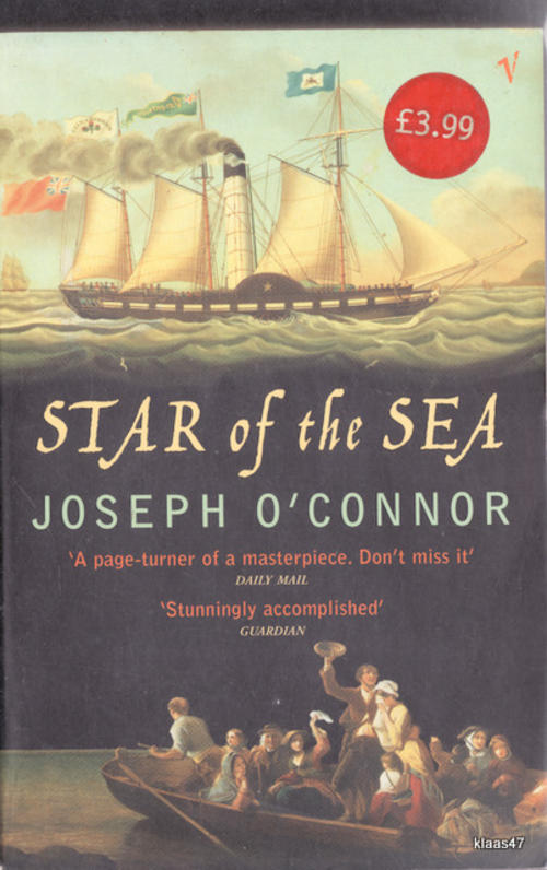 Star Of The Sea Fiction 48