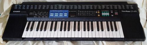 casio ct 470