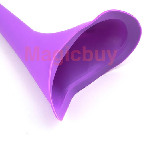 Would You Use A Urinal For Women Portable Funnel Is A
