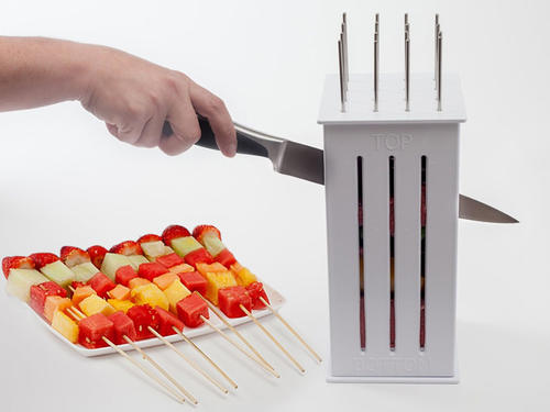 BROCHETTE EXPRESS WITH 16 SKEWERS