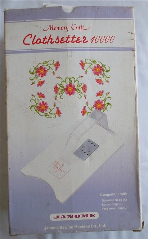 elna 2007 instruction manual