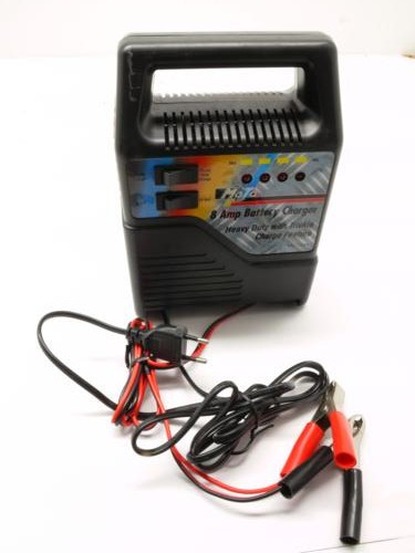 other charging starting systems moto quip 8 amp battery charger was sold for on 2 may. Black Bedroom Furniture Sets. Home Design Ideas